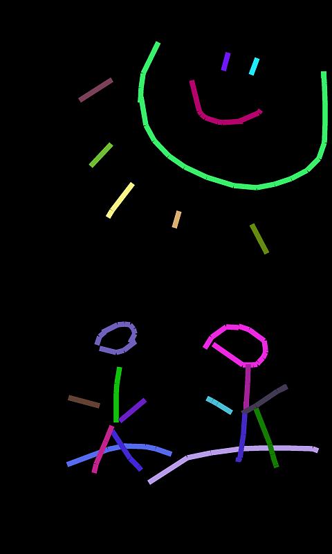 Doodle Drawer