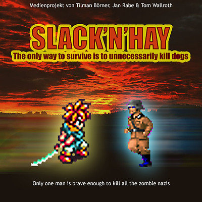 Slack'n Hay