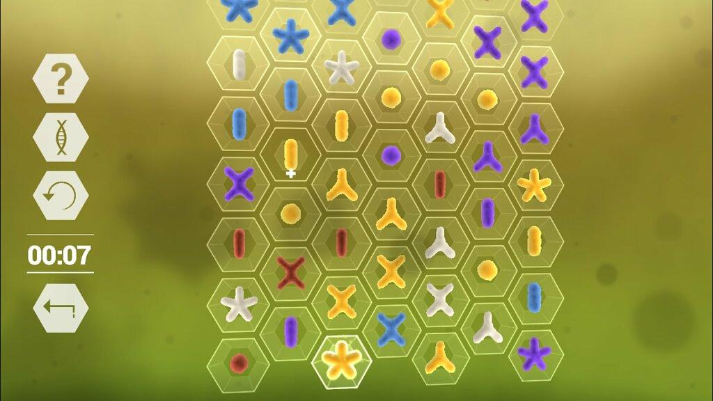Match 3 Game Screenshot