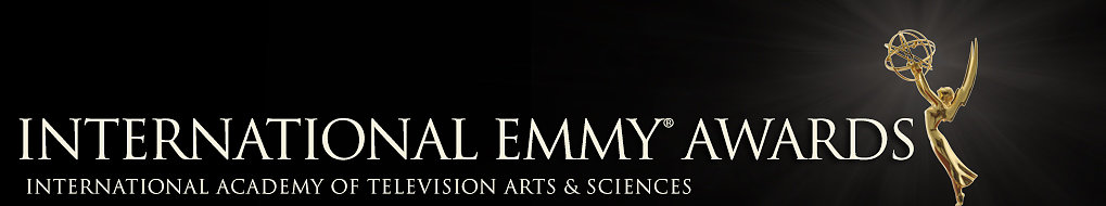 2015 INTERNATIONAL DIGITAL EMMY AWARDS AT MIPTV