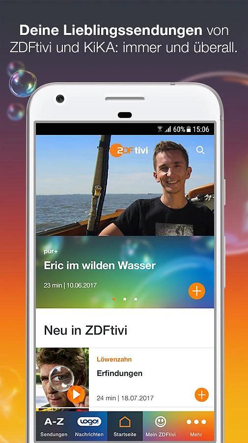 ZDF Tivi