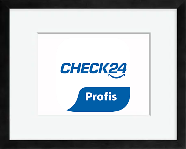 Check24 Profis