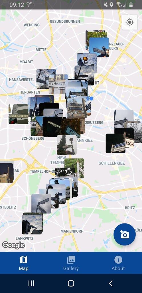 Korkmen of Berlin